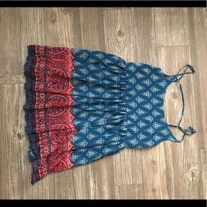 Summer dress from tillys
